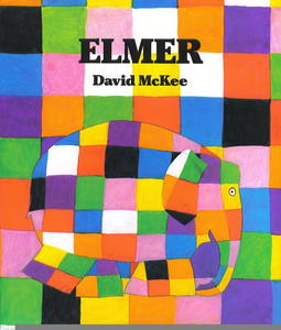 Elmer Elephant Clipart | Free Images at Clker.com - vector ...
