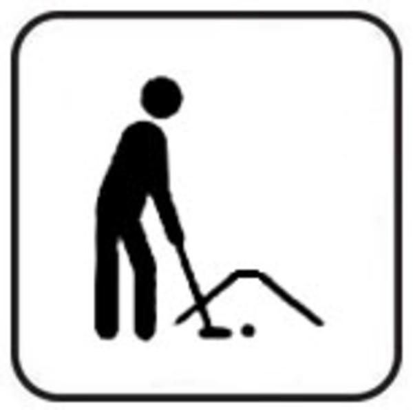 minigolf  free images at clker  vector clip art