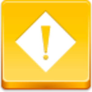 Free Yellow Button Exception Image