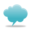 Cloud Comment Image
