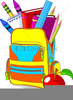 Back To School Clipart Graphics Image