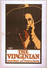 The Virginian By Owen Wister And Kirke La Shelle. Image