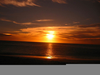 Sunrises And Sunsets Clipart Image
