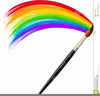 Free Rainbow Clipart Images Image
