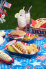Picnic Th July Image