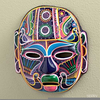 Mexican Masks Image
