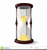 Watch Time Clipart Image