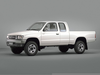 Hilux Technical Specifications Image