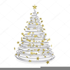 Gold Star Free Clipart Image
