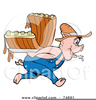 Free Clipart Of Bbq Ribs Image