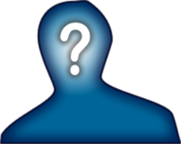 asking question clipart - photo #28