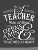 Teacher Appreciation Week Clipart Image