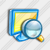 Icon Computer Search 3 Image