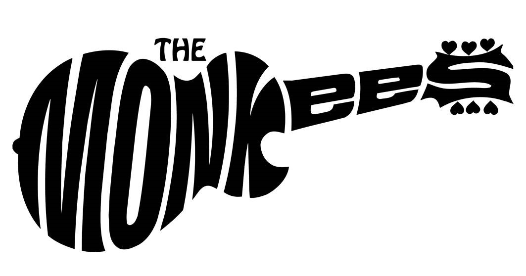 The Monkees Logo Free Images At Clker Com Vector Clip