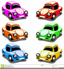 Free Clipart Race Cars Image