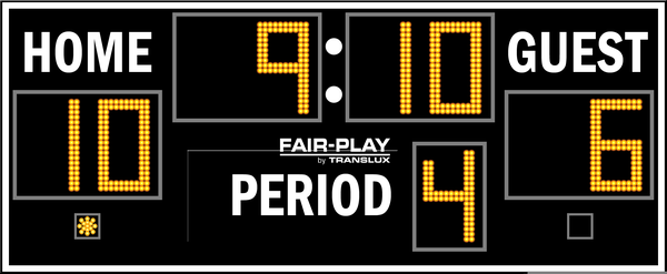 blank basketball scoreboard clipart free images at clker com rh clker com football scoreboard clip art basketball scoreboard clipart