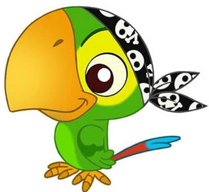 cute pirate clipart free images at clker com vector clip art rh clker com free pirate clip art downloads free pirate clipart images