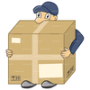Clipart Parcel Delivery Image