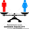Clipart And Equality Image