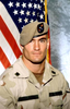 Say No To Pat Tillman Image