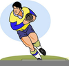 Free Clipart Rugby Pictures Image