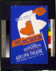 Popular Price Theatre Presents  The Dictator  A Farce By Richard Harding Davis / Pratt. Image
