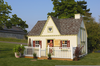 Victorian Style Playhouse Image