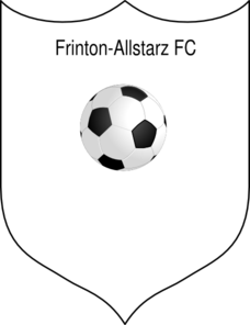 Frinton All-starz Clip Art
