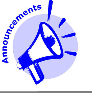 free clipart megaphone announcement free images at clker com rh clker com announcement clipart pictures announcement clipart pictures