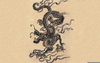 Chinese Dragon Wallpaper Image