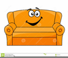 Furniture Cartoons Clipart Image