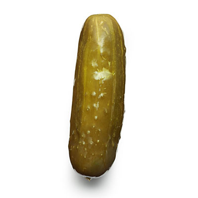 Kosher Dill Pickle X | Free Images at Clker.com - vector clip art ...