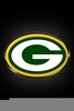 Green Bay Packers Clipart Image