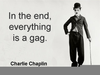 Charlie Chaplin Quotes Image