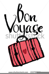 bon voyage clipart free images at clker com vector clip art rh clker com Bon Voyage Wishes Bon Voyage Wishes