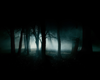 Haunted Creek Clipart Image