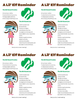 Girl Scout Hand Sign Clipart Image