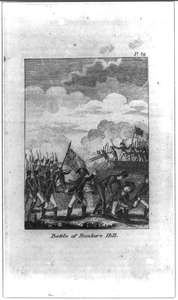 Battle Of Bunker S Hill Image