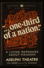 Federal Theatre Presents  ... One-third Of A Nation  A Living Newspaper About Housing / Made By Wpa Federal Art Project, N.y.c. Image
