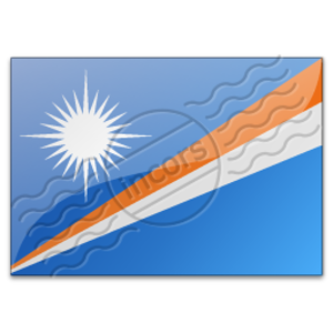 Flag Marshall Islands 3 Image