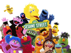 The Muppet Show Animated Clipart Image