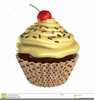 Frosting Clipart Image