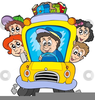 Children At School Clipart Free Image