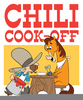 Chili Cook Off Clipart Image