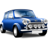 Bmw Mini Icon Image