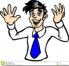 Happy Person Clipart Image