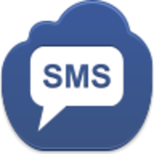 Sms Icon Image