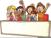 Animated Clipart Clapping Image