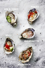 Oyster Recipe Ideas Image