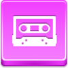 Free Pink Button Cassette Image